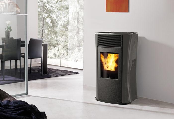 Kauffman « MYA gris  6,5 kW