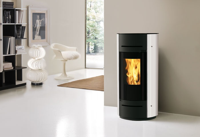 kauffman po les et inserts pellets. Black Bedroom Furniture Sets. Home Design Ideas